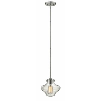 Hinkley Lighting 3129CM Congress - One Light Mini-Pendant