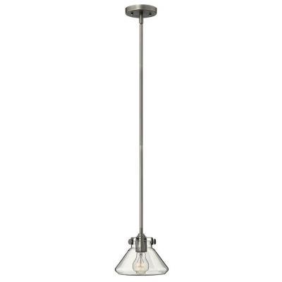 Hinkley Lighting 3136AN Congress - One Light Mini-Pendant