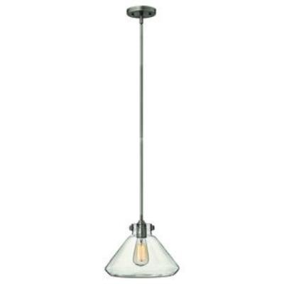Hinkley Lighting 3137AN Congress - One Light Mini-Pendant