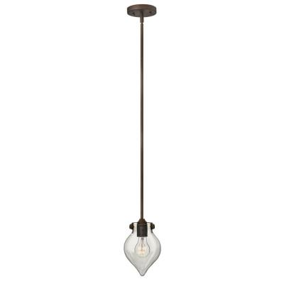 Hinkley Lighting 3139OZ Congress - One Light Mini-Pendant
