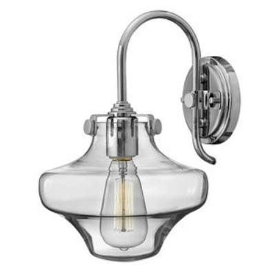 Hinkley Lighting 3171CM Congress - One Light Wall Sconce