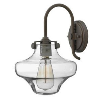 Hinkley Lighting 3171OZ Congress - One Light Wall Sconce