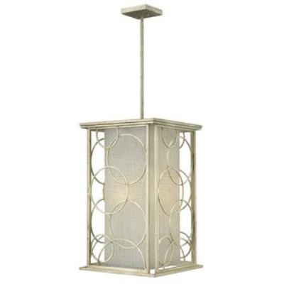 Hinkley Lighting 3284SL Flourish - Four Light Small Foyer