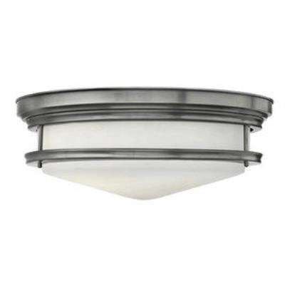 Hinkley Lighting 3304AN Hadley - Four Light Flush Mount