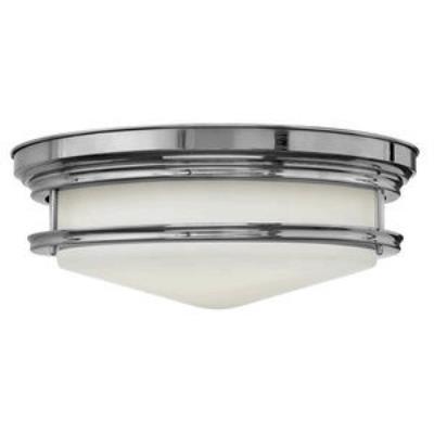 Hinkley Lighting 3304CM Hadley - Four Light Flush Mount