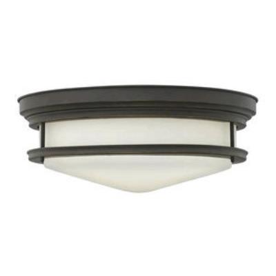 Hinkley Lighting 3304OZ Hadley - Four Light Flush Mount