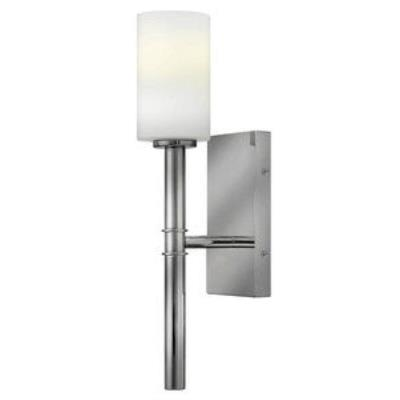 Hinkley Lighting 3580PN Margeaux - One Light Wall Sconce