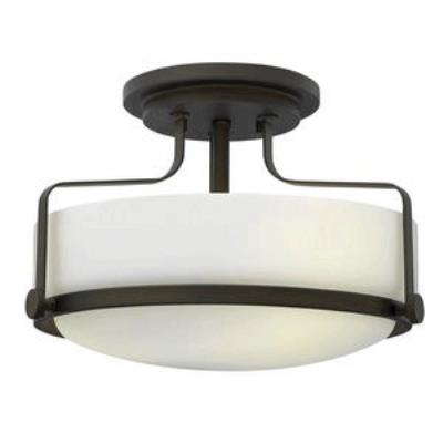 Hinkley Lighting 3641OZ Harper - Three Light Flush Mount
