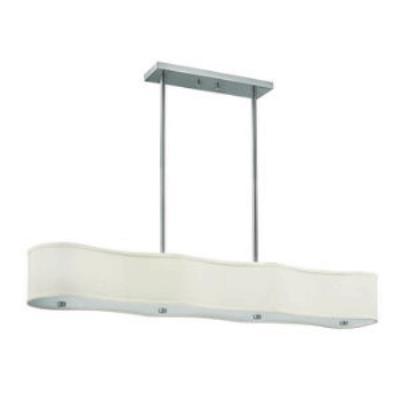 Hinkley Lighting 3806 Cirrus - Six Light Foyer Chandelier