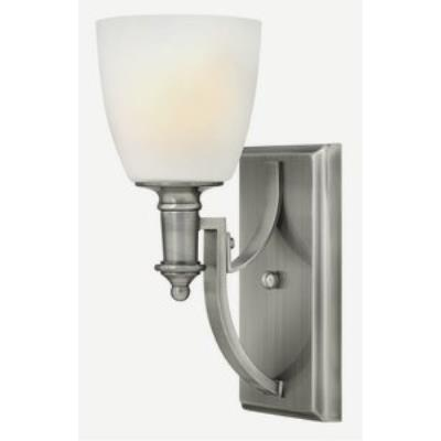 Hinkley Lighting 4020AN Truman - One Light Wall Sconce