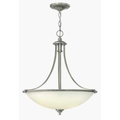 Hinkley Lighting 4024AN Truman - Four Light Inverted Foyer