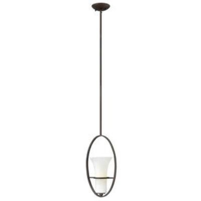 Hinkley Lighting 4067VZ Lauren - One Light Mini-Pendant