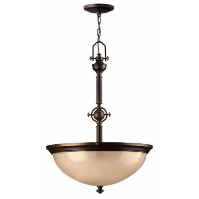 Hinkley Lighting 4162OB Mayflower Collection Chandelier