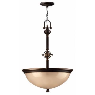 Hinkley Lighting 4162OB Mayflower Collection Chandelier
