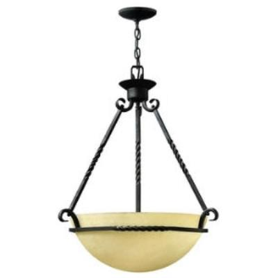 Hinkley Lighting 4313OL Casa Collection Pendant