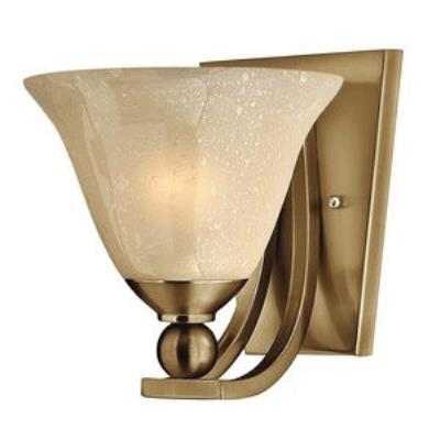 Hinkley Lighting 4650BR Bolla - One Light Wall Sconce