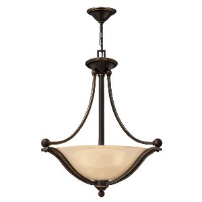 Hinkley Lighting 4652OB-LED Bolla - LED Pendant