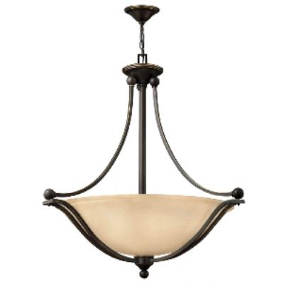 Hinkley Lighting 4664OB-LED Bolla - LED Pendant