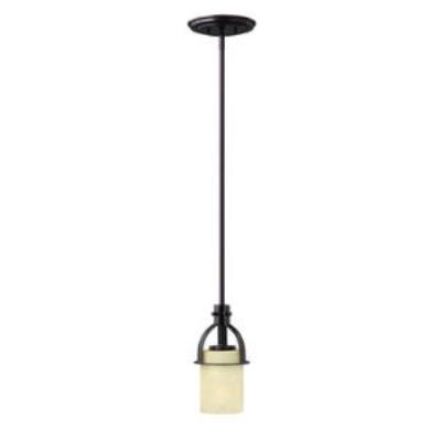 Hinkley Lighting 4727MC Stowe Mini-pendant
