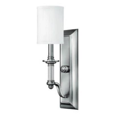 Hinkley Lighting 4790BN Sussex Wall Sconce