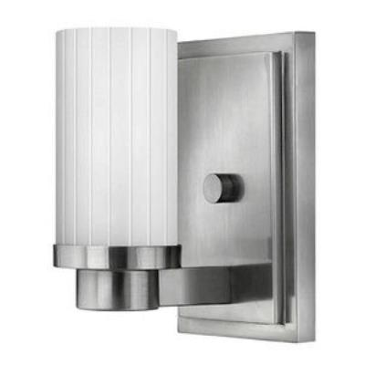 Hinkley Lighting 4970BN Midtown - One Light Wall Sconce