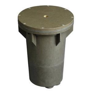 """Accessory - 14"""" Burial Ballast Box"""