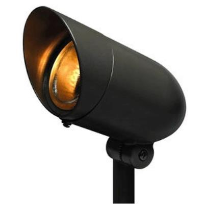 """Hinkley Lighting 54000BZ-LED30 8.5"""" LED Outdoor Landscape Spot Lamp"""