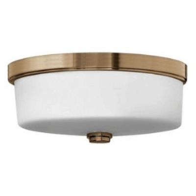 Hinkley Lighting 5421BR CEILING MOUNT FOYER