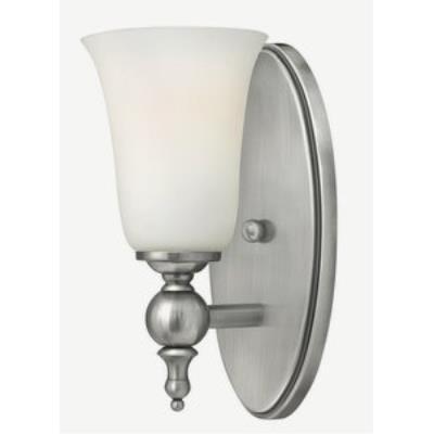 Hinkley Lighting 5740AN Yorktown - One Light Bath Bar