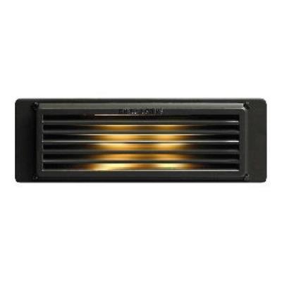 Hinkley Lighting 59024BZ-LED Line Voltage LED Line Voltage Brick Lamp
