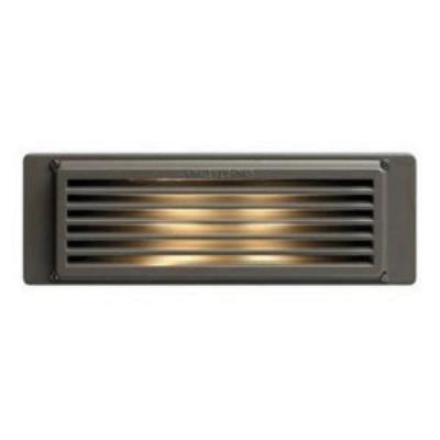 Hinkley Lighting 59040BZ Line Voltage One Light Line Voltage Brick Lamp
