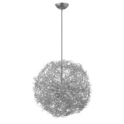 Hinkley Lighting FR36504ANS Ion - Six Light Chandelier