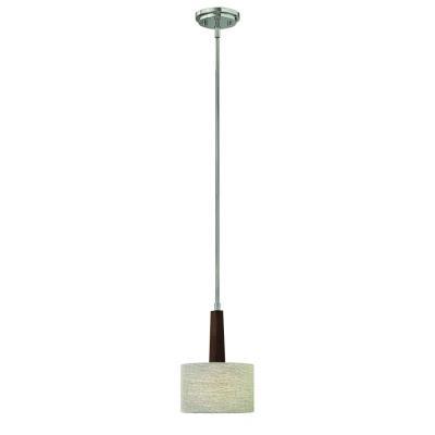 Hinkley Lighting FR42347PCM Cameron - One Light Pendant