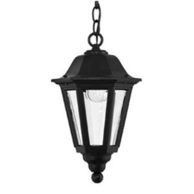 Hinkley Lighting 1412BK Manor House  Outdoor Lantern