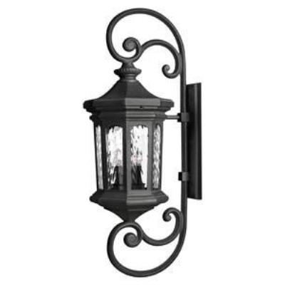 Hinkley Lighting 1609MB Raley Cast Outdoor Lantern Fixture