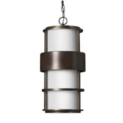 Hinkley Lighting 1902MT Saturn Brass Outdoor Lantern Fixture