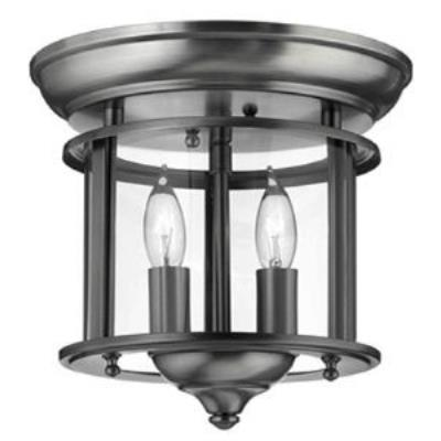 Hinkley Lighting 3472PW Gentry Foyer Fixture