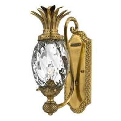Hinkley Lighting 4140BB Plantation Sconce