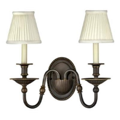 Hinkley Lighting 4412OB Cambridge Sconce Fixture