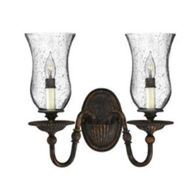 Hinkley Lighting 4622FB Rockford Sconce Fixture