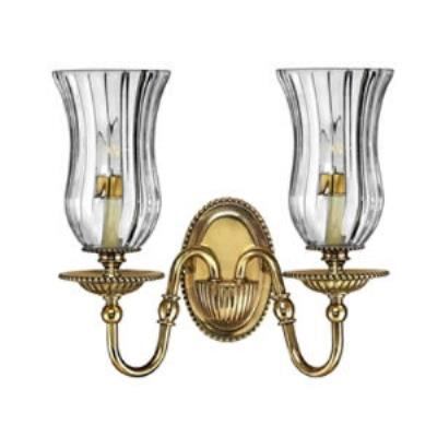 Hinkley Lighting 4642BB Oxford Sconce Fixture