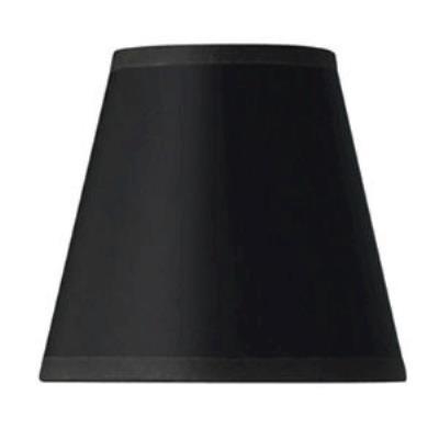Hinkley Lighting 5122BK Virginian Shade
