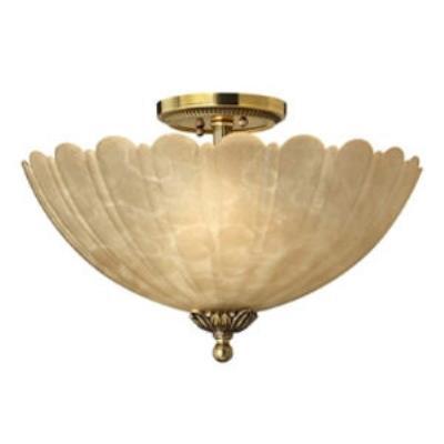 Hinkley Lighting 5391BB Isabella Bath Fixture
