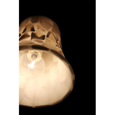 Justice Design ALR-8815 One Light Mini-Pendant