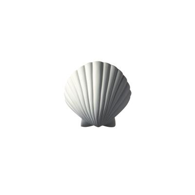 Justice Design 3730 Scallop Shell ADA Sconce