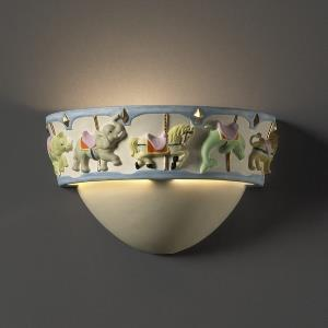 Carousel Wall Sconce