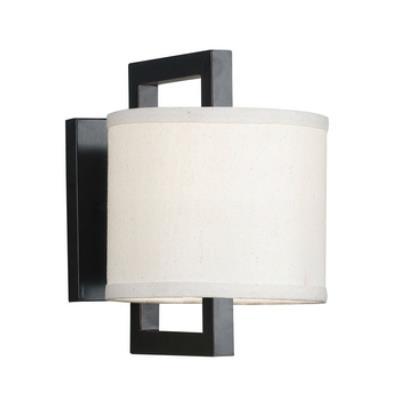 Kenroy Lighting 10063ORB Endicott 1 Light Wall Sconce