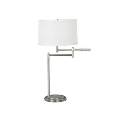 Kenroy Lighting 20940 Theta - One Light Table Lamp