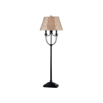 Kenroy Lighting 31366ORB Belmont Outdoor Floor Lamp