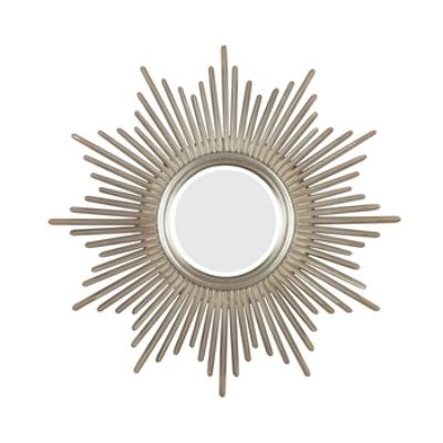 Kenroy Lighting 60008 Reyes - Wall Mirror